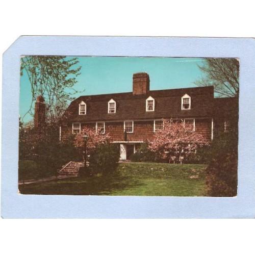 NJ Princeton Nassau Inn On Palmer Square nj_box3~1216