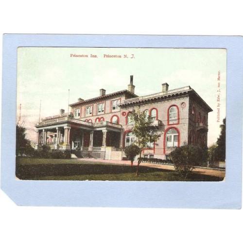 NJ Princeton Princeton Inn nj_box3~1222
