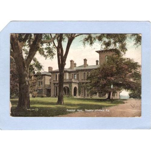 NJ Princeton Presidents Residence Princeton University nj_box3~1256