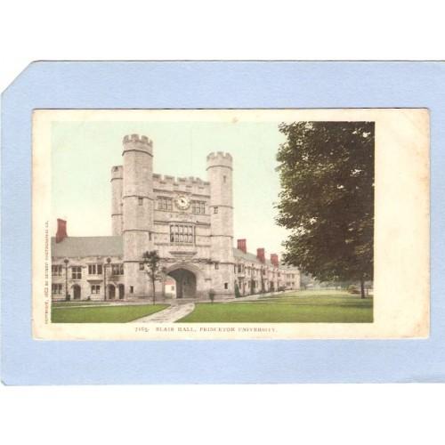 NJ Princeton Blair Hall Princeton University nj_box3~1260