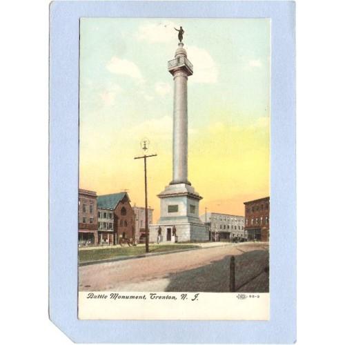 NJ Trenton Battle Monument nj_box3~1337