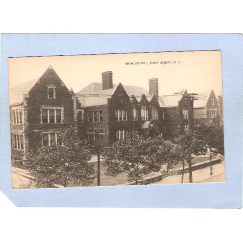 NJ Perth Amboy High School nj_box3~1489