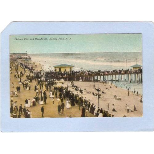 NJ Asbury Park Fishing Pier & Boardwalk nj_box4~1730