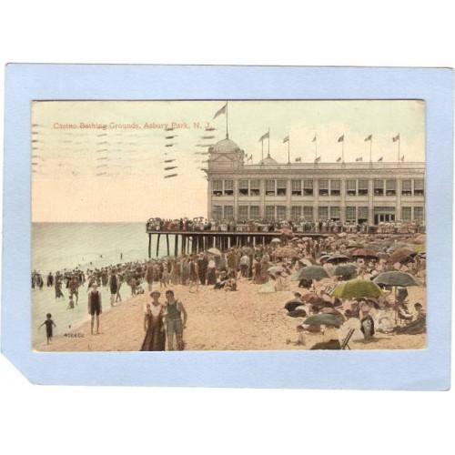 NJ Asbury Park Casino Bathing Grounds  nj_box4~1735