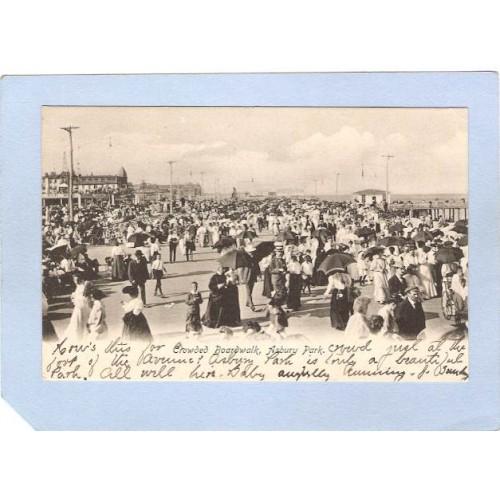 NJ Asbury Park Crowded Boardwalk nj_box4~1777