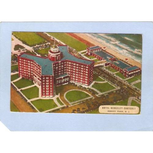 NJ Asbury Park Hotel Berkeley -Carteret nj_box4~1835