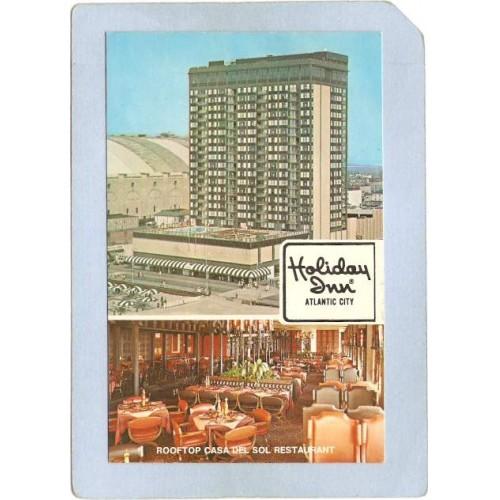 NJ Atlantic City Holiday Inn Boardwalk At Missouri Ave 2 View nj_box1~3084