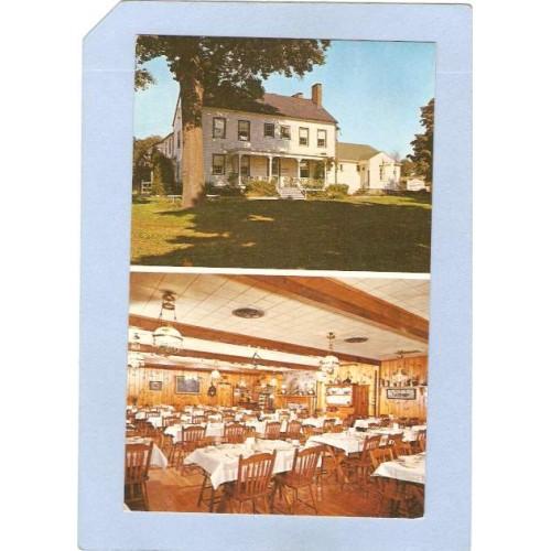 NJ Chester Larisons Turkey Farm Inn Corner Of Rt 206 & Rt 24 2 View nj_~2041