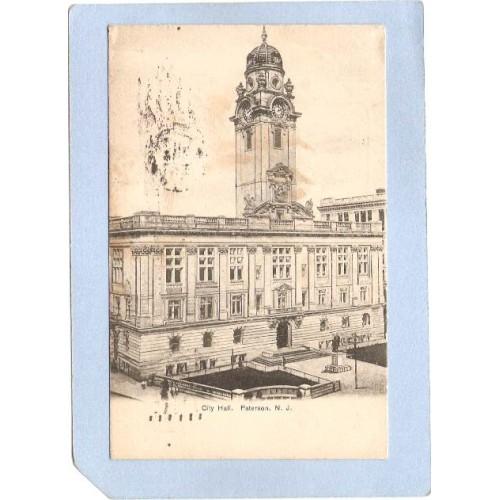 NJ Paterson City Hall nj_box5~2479