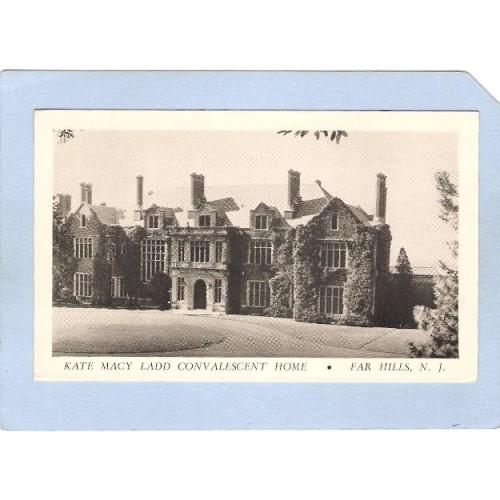 NJ Far Hills Kate Macy Ladd Convalescent Home nj_box5~2521
