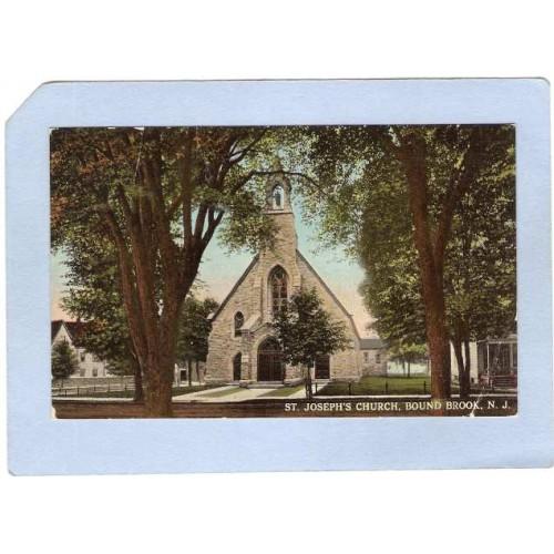 NJ Bound Brook St Josephs Church  nj_box5~2559