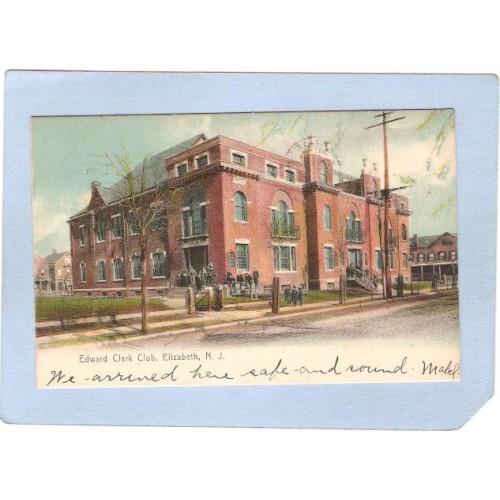 NJ Elizabeth Edward Clark Club nj_box6~2731