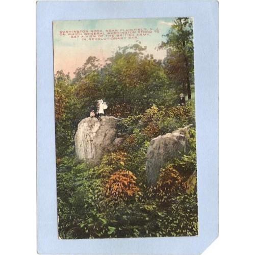 NJ Plainfield Washington Rock  nj_box6~2762