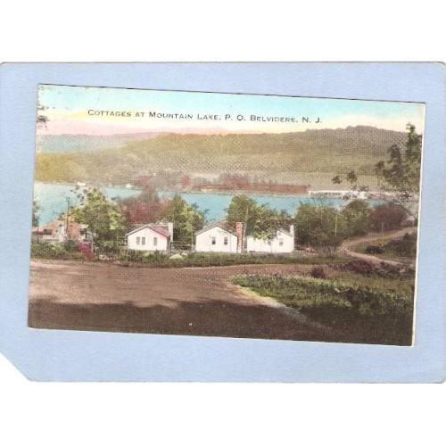 NJ Belvidere Cottages At Mountain Lake nj_box6~2848