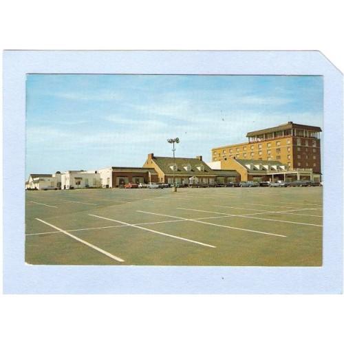 NJ Pennsauken Ross Ivy Stone Motor Hotel 7999 US Rt 130 Pennsauken NJ nj_b~386