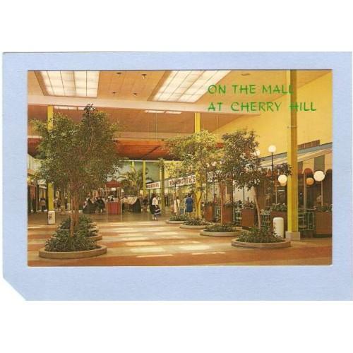 NJ Cherry Hill On The Mall At Cherry Hill nj_box1~441