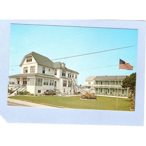 NJ Avalon The Emagene Apartments & Motel nj_box2~478