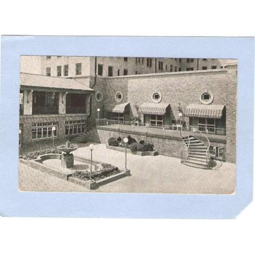 NJ Ocean City The Flanders Hotel Garden Patio nj_box2~590