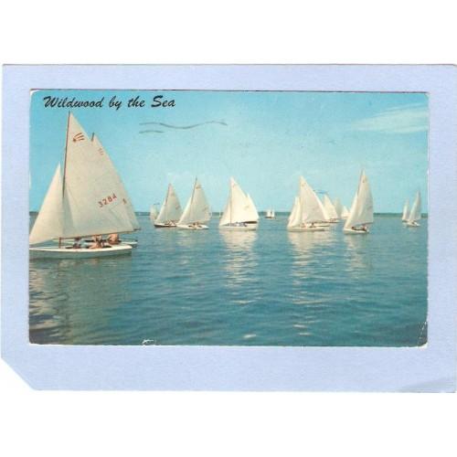 NJ Wildwood By The Sea Greater Wildwood Yacht Club nj_box2~701