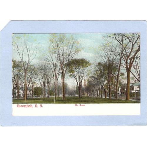 NJ Bloomfield The Green nj_box2~767