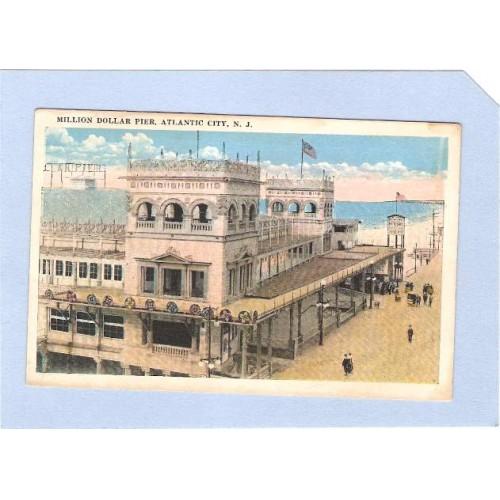 NJ Atlantic City Million Dollar Pier nj_box1~88