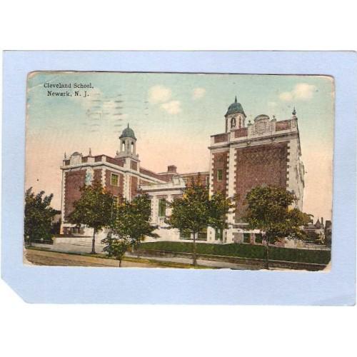 NJ Newark Cleveland School nj_box2~896