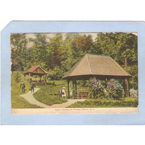 New York Elmira Picnic Houses Roricks Glen ny_box3~1001