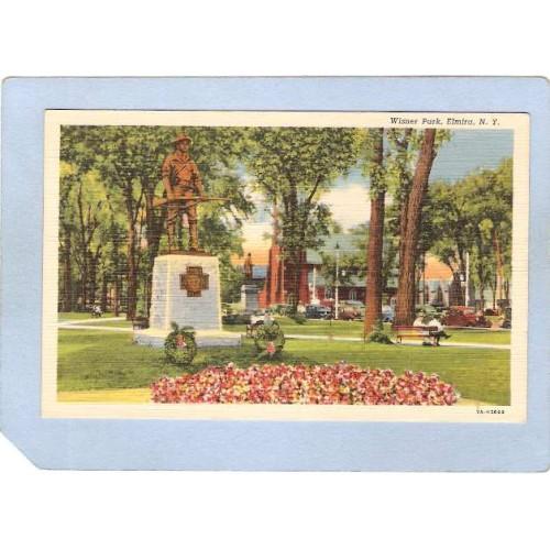 New York Elmira Wisner Park ny_box3~1014