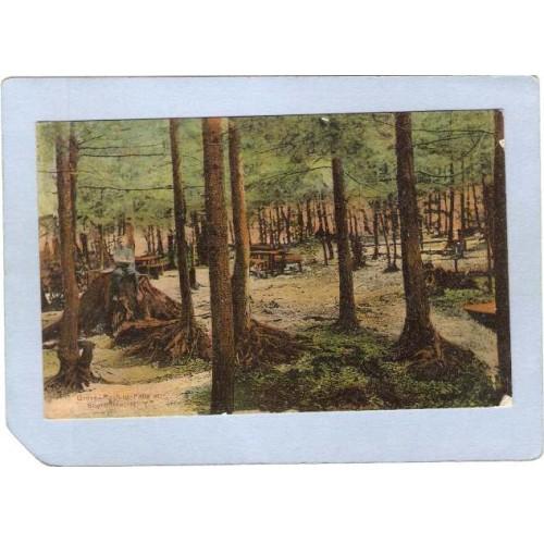 New York Sherburne Grove-Rexford Falls ny_box3~1138