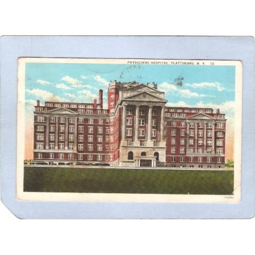 New York Plattsburg Physicians Hospital ny_box3~1188