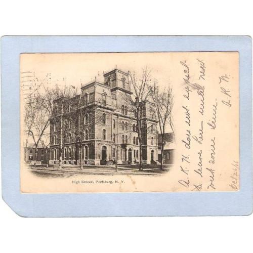 New York Plattsburg High School ny_box3~1192