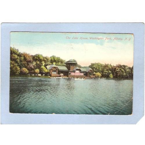New York Albany The Lake House Washington Park ny_box2~336