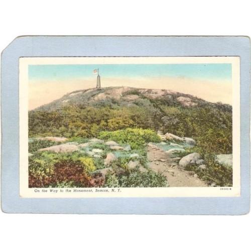 New York Beacon On The Way To The Monument ny_box4~2149