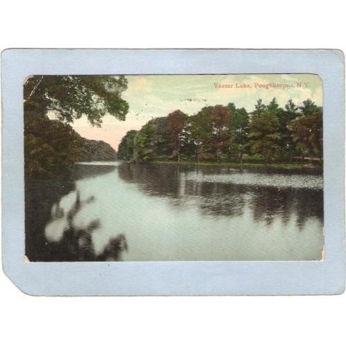 New York Poughkeepsie Vassar Lake ny_box4~2278