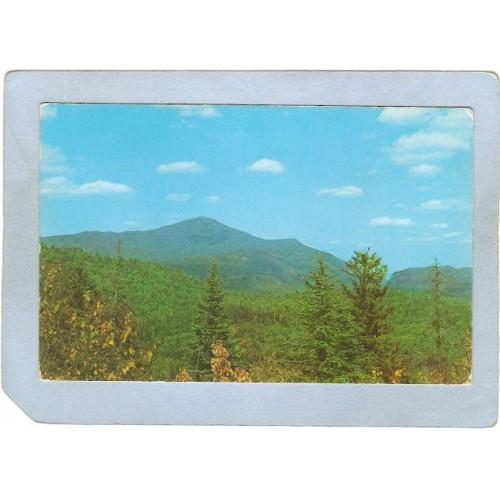 New York Lake Placid Whiteface Mountain ny_box5~1669