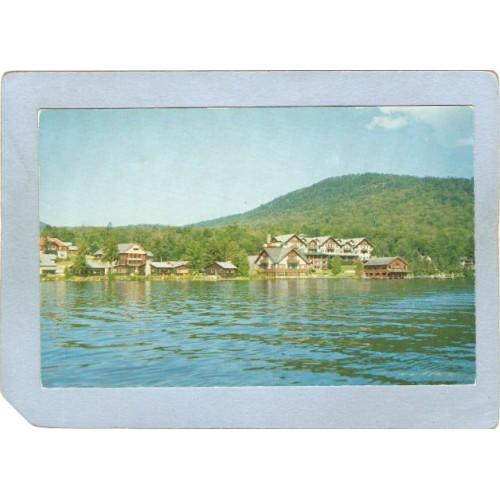 New York Lake Placid View Whiteface Inn ny_box5~1679