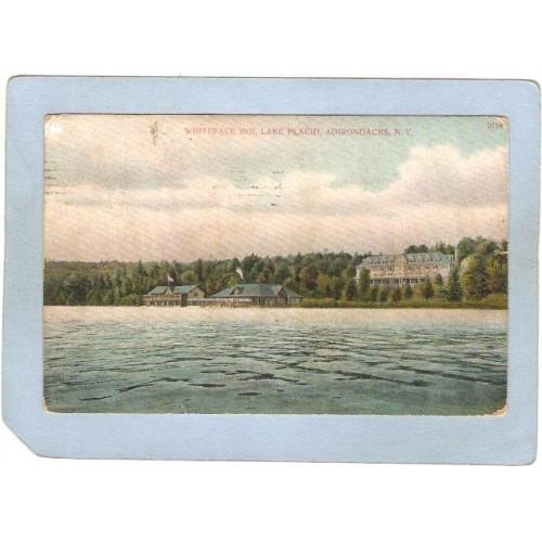 New York Lake Placid Whiteface Inn ny_box5~1747