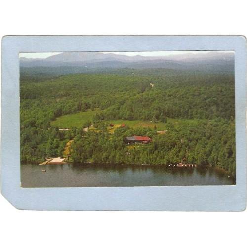 New York Tupper Lake The Wawbeek Inn & Cottages ny_box5~1816