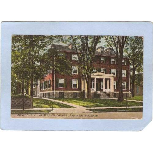 New York Auburn Womens Educational & Industrial Union ny_box2~779
