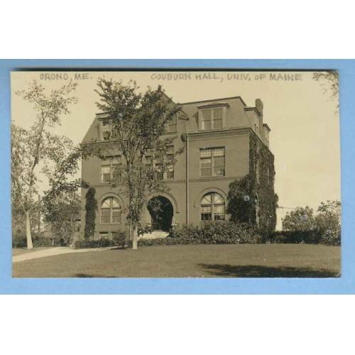 ME Orono Coburn Hall University Of Maine Photo Of Large Old Building me_al~1033