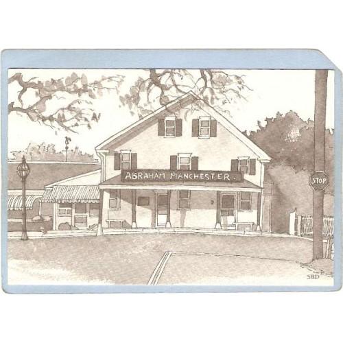 RI Adamsville Abraham Manchesters Restaurant ri_box1~5