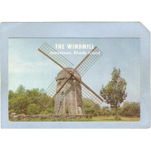 RI Jamestown The Windmill ri_box2~519