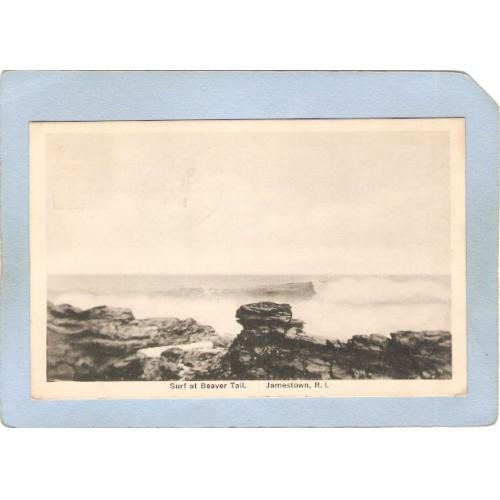 RI Jamestown Surf At Beaver Tail ri_box2~535