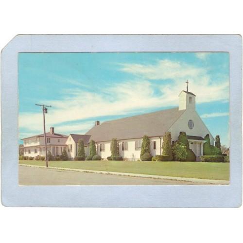 RI Misquamicut St Clare's Catholic Church ri_box2~714