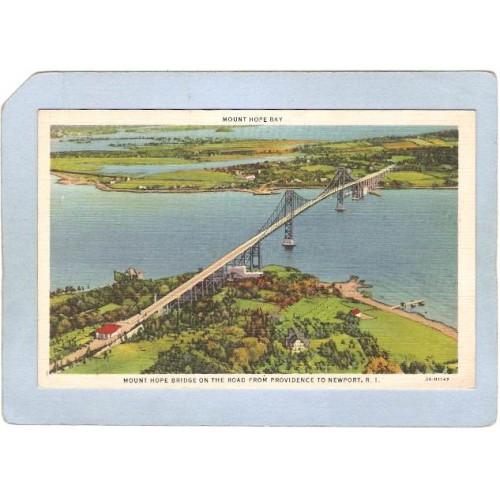 RI Bristol Portsmouth Mt Hope Bridge Mount Hope Bay ri_box2~720