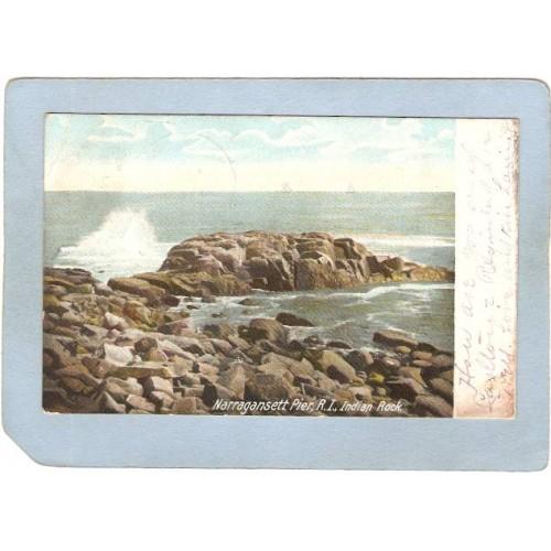 RI Narragansett Indian Rock Undivided Back ri_box3~774