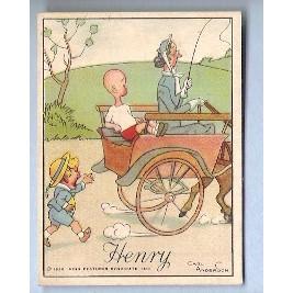Tobacco Card ~ Company: American Tobacco Company Brand: Herbert Tareyton C~38