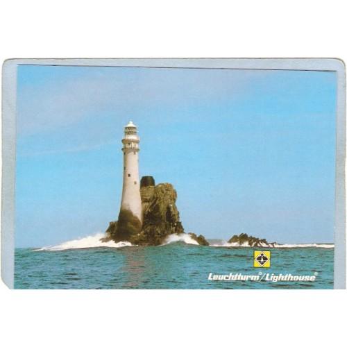 IRE Ireland Lighthouse Postcard Fastnet Rock Lighthouse lighthouse_box2~1008