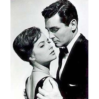 Classic DVD Collection - CODENAME: FIVE FINGERS - 1950s Spy Drama- David Hedison