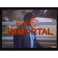 Classic DVD Collection - THE IMMORTAL - Complete 1970 series- Christopher George